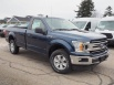 2019 Ford F-150 XLT Regular Cab 8.0' Box 4WD for Sale in Dover, NH