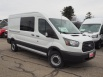 """2019 Ford Transit Cargo Van T-250 with Sliding RH Door 148"""" Medium Roof 9000 GVWR for Sale in Dover, NH"""