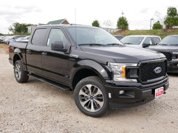2019 Ford F-150 in Dover, NH
