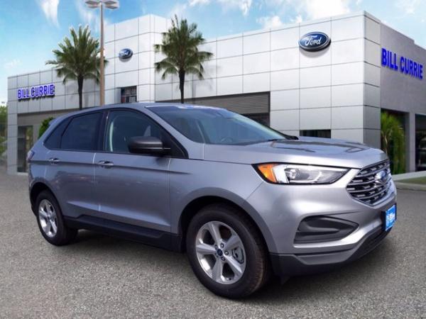 2020 Ford Edge in Tampa, FL