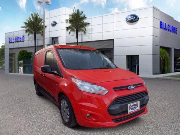 2018 Ford Transit Connect Van in Tampa, FL