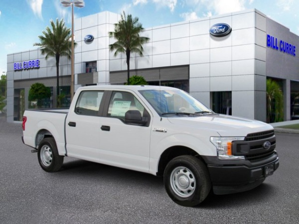 2019 Ford F-150 in Tampa, FL