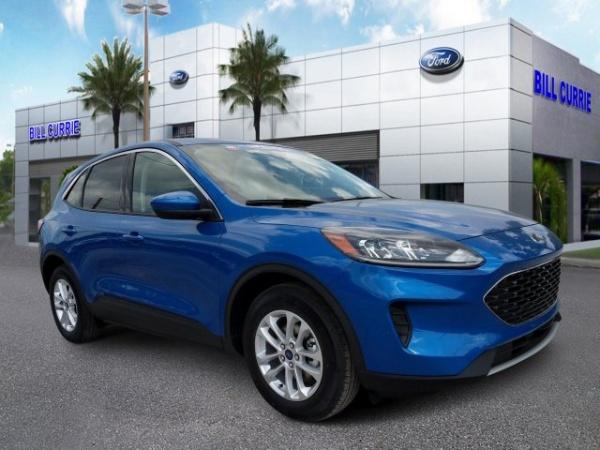 2020 Ford Escape in Tampa, FL