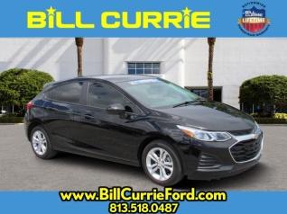 Used Chevrolet Cruzes For Sale Truecar
