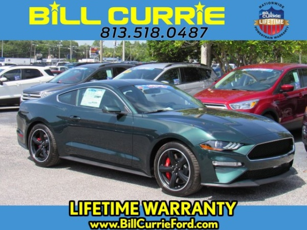 2019 Ford Mustang in Tampa, FL