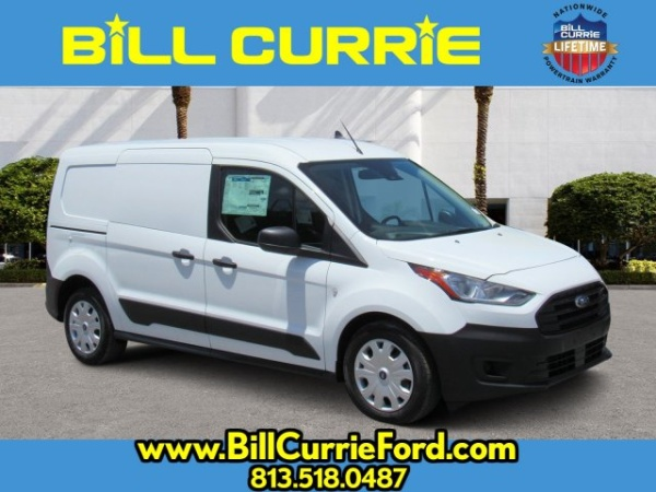 2020 Ford Transit Connect Van in Tampa, FL