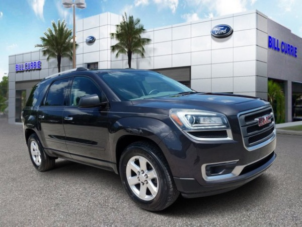 2016 GMC Acadia in Tampa, FL