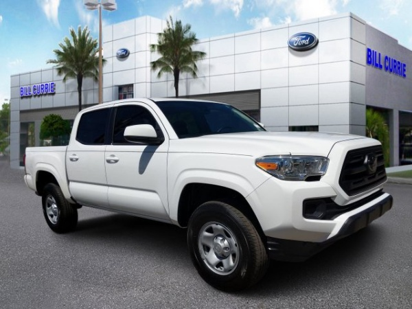 2019 Toyota Tacoma in Tampa, FL