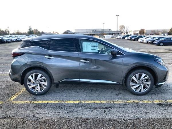2020 Nissan Murano in Boardman, OH