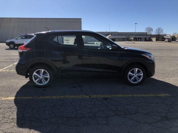 2019 Nissan Kicks in Boardman, OH