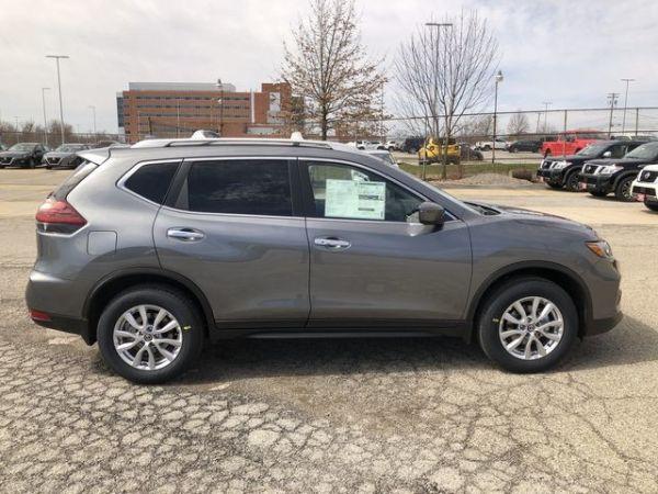 2020 Nissan Rogue in Boardman, OH