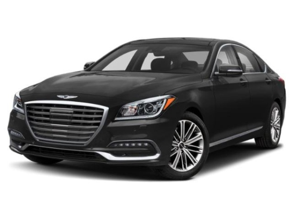 2019 Genesis G80 in Downingtown, PA