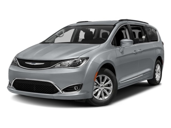 2017 Chrysler Pacifica in Downingtown, PA