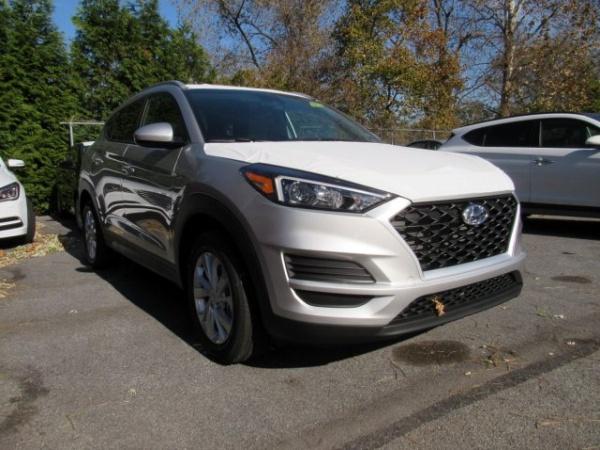 2020 Hyundai Tucson in Downingtown, PA