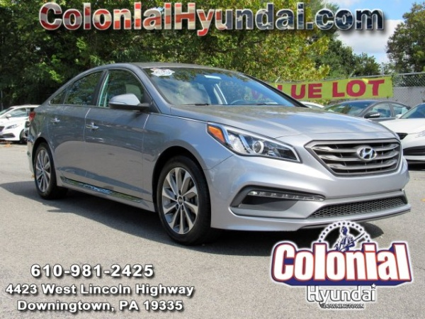 2016 Hyundai Sonata in Downingtown, PA