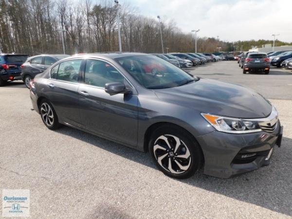 2017 Honda Accord in Laurel, MD