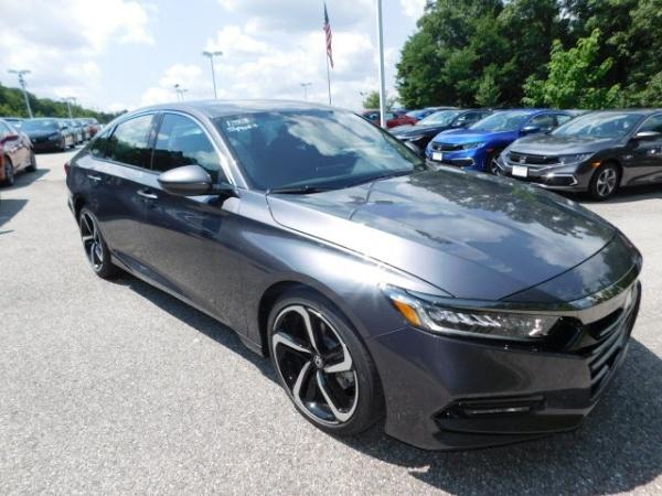 2019 Honda Accord in Laurel, MD