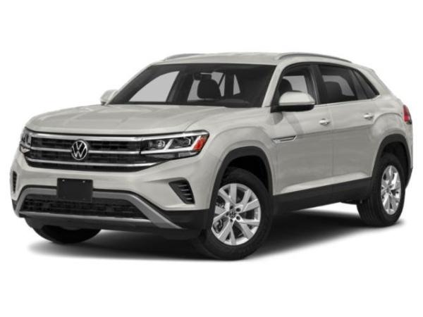 2020 Volkswagen Atlas Cross Sport