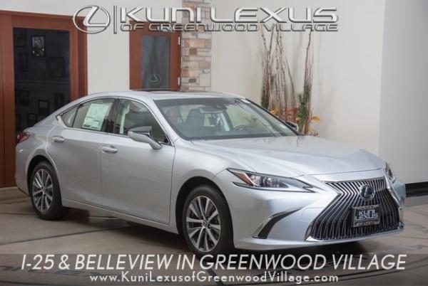 2020 Lexus ES in Greenwood Village, CO
