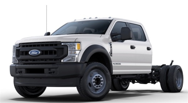 2020 Ford Super Duty F-450 DRW in Cumming, GA
