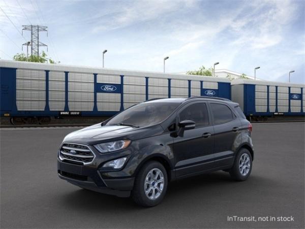 2020 Ford EcoSport in Cumming, GA
