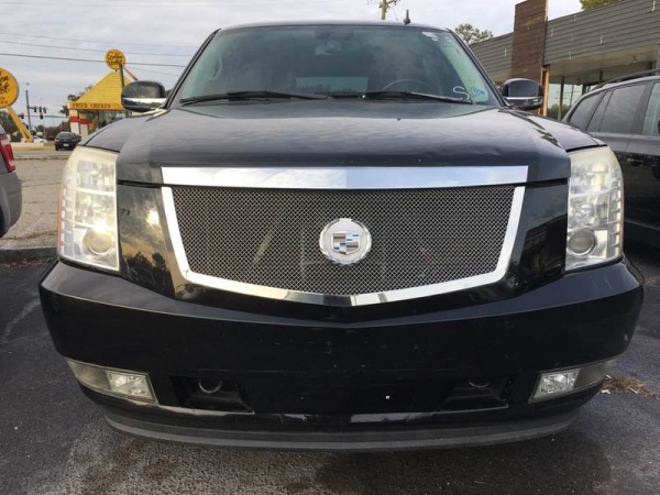 2007 Cadillac Escalade Base