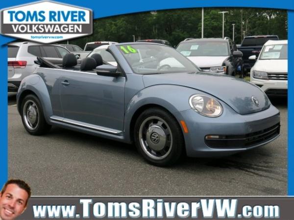 Used Volkswagen Beetle For Sale In Philadelphia Pa U S