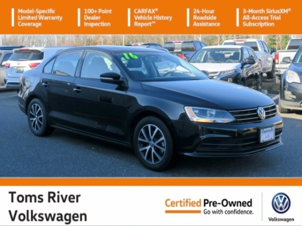 2016 Volkswagen Jetta in Toms River, NJ