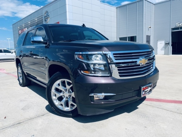 2015 Chevrolet Tahoe in Greenville, TX