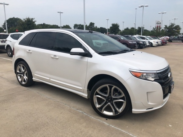 2014 Ford Edge in Greenville, TX