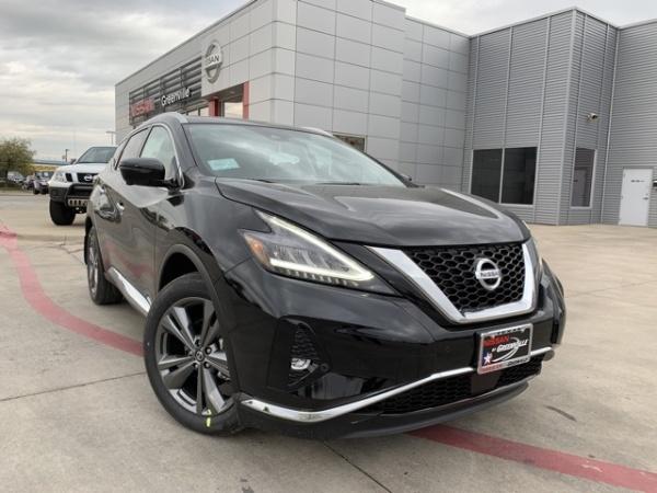 2019 Nissan Murano in Greenville, TX