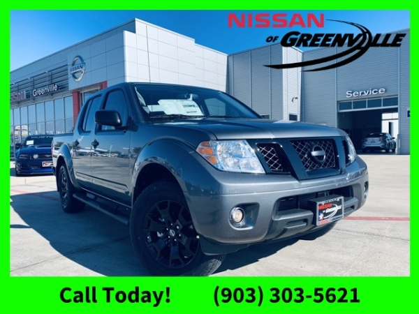2019 Nissan Frontier in Greenville, TX