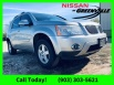 2008 Pontiac Torrent FWD 4dr for Sale in Greenville, TX