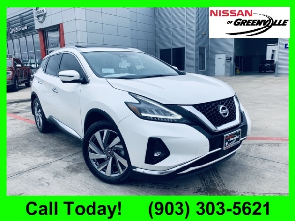 2020 Nissan Murano in Greenville, TX