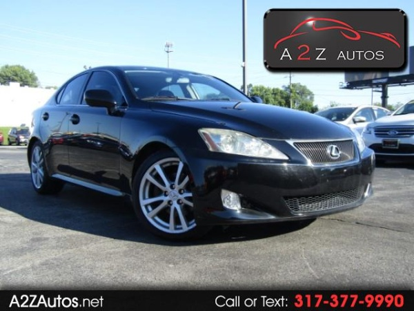 2007 Lexus IS in Indianapolis, IN