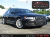 2015 Audi A8 L 4.0T for Sale in Indianapolis, IN
