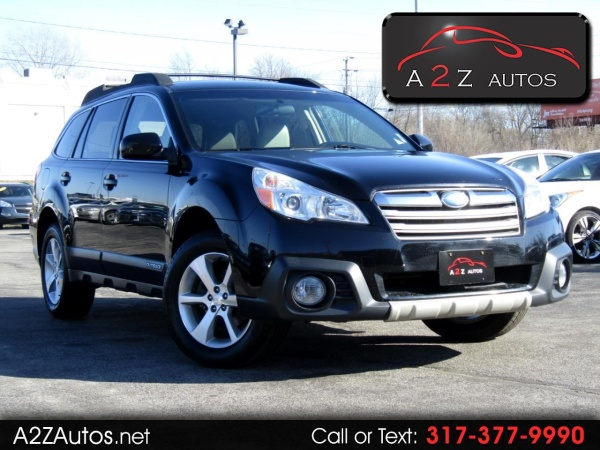 2013 Subaru Outback in Indianapolis, IN