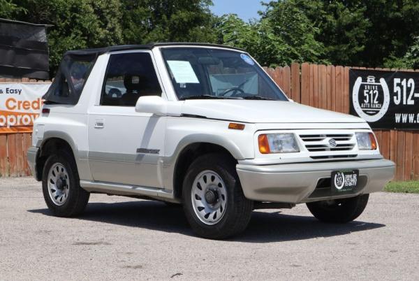 1998 Suzuki Sidekick in Austin, TX