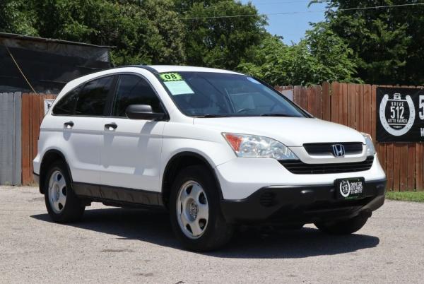 2008 Honda CR-V in Austin, TX