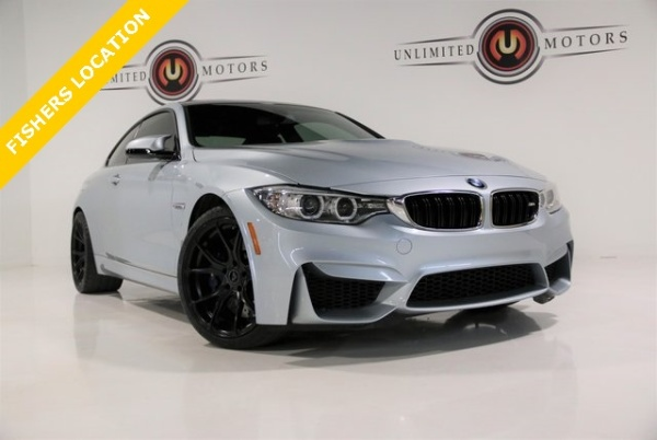 2016 BMW M4 in Indianapolis, IN