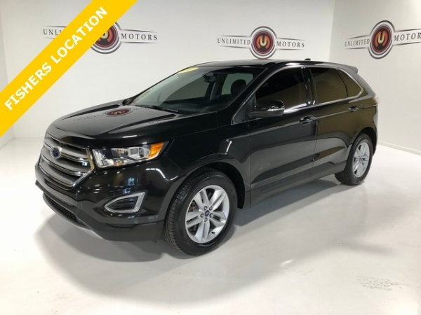 2015 Ford Edge in Indianapolis, IN