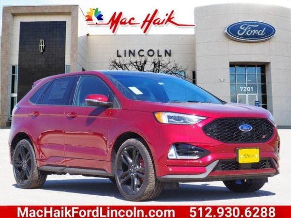 2019 Ford Edge in Georgetown, TX