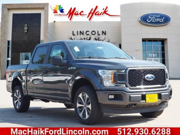 2019 Ford F-150 in Georgetown, TX