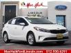 2017 Kia Forte LX Sedan Automatic for Sale in Georgetown, TX