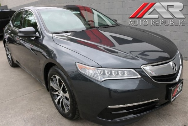 used acura tlx for sale in thousand oaks ca u s news. Black Bedroom Furniture Sets. Home Design Ideas