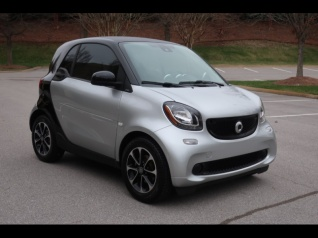 2016 Smart Fortwo Pion Coupe For In Nashville Tn