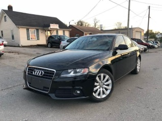 Ryddig Used Audi A4 for Sale | Search 2,628 Used A4 Listings | TrueCar VO-41