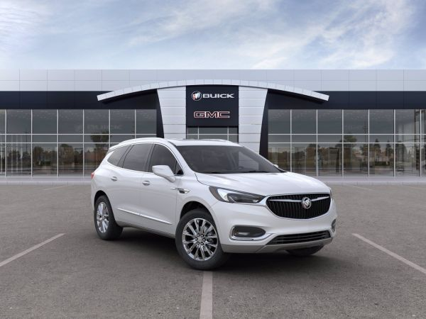 2020 Buick Enclave in Olympia, WA