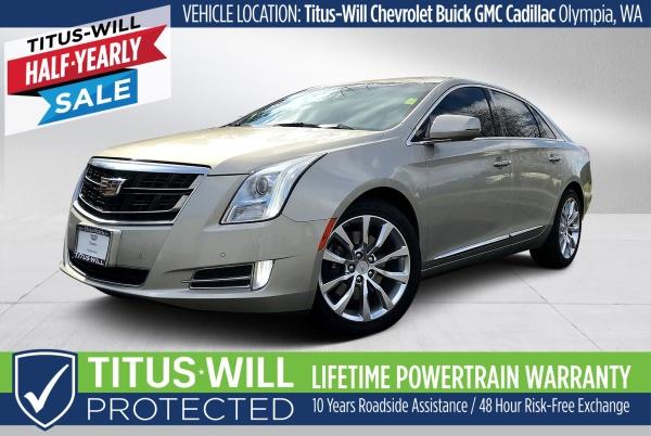 2016 Cadillac XTS in Olympia, WA