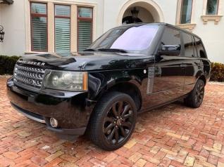 Land Rovers For Sale >> Used Land Rovers For Sale In Tampa Fl Truecar